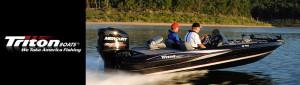 トライトン Triton Boats(USA)