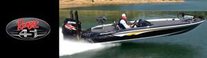 レンジャー Ranger Boats(USA)